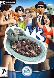Chocolates y otras desvergüenzas
